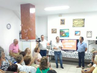 El Ayuntamiento de Andújar informará en los barrios sobre las actuaciones de la Estrategia DUSI