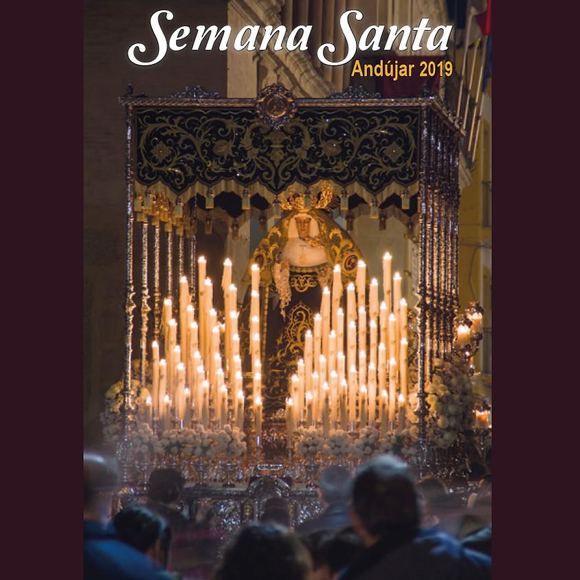 Semana Santa de Andújar
