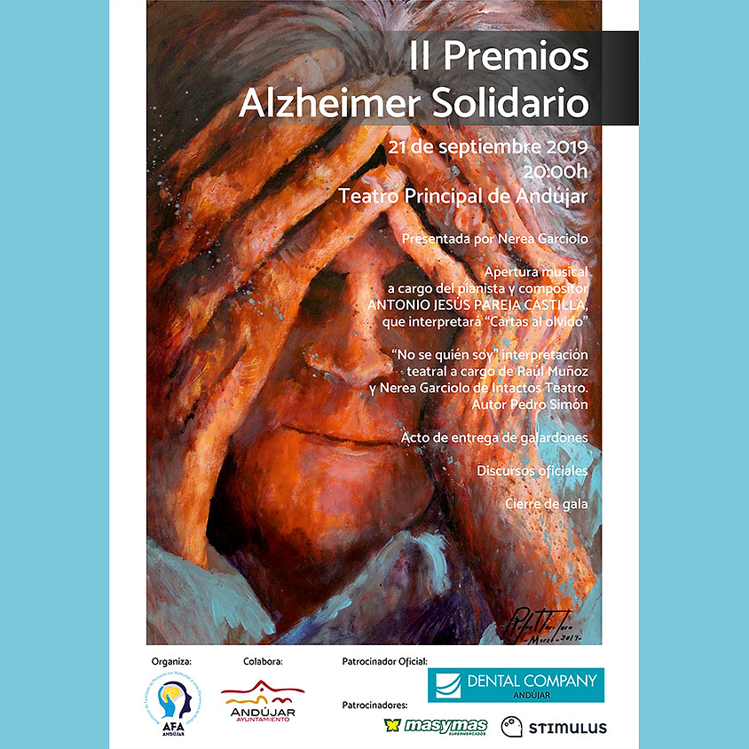 II Premios Alzheimer Solidario