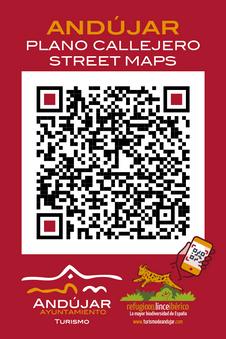 Plano Callejero / Street Map