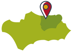 Mini mapa Andalucia Jaen.png