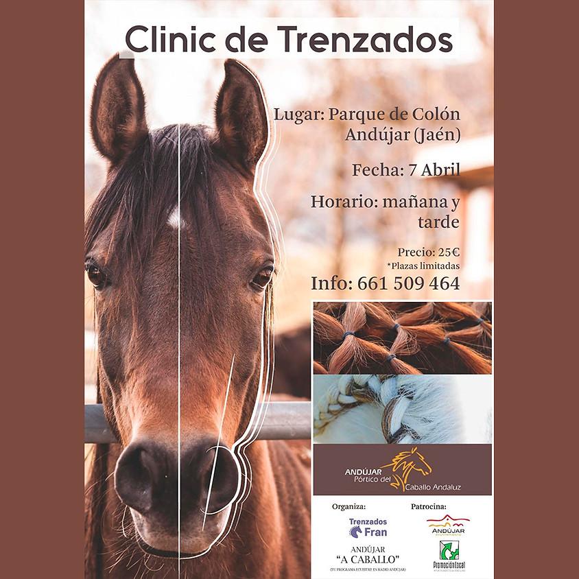 Clinic de Trenzados