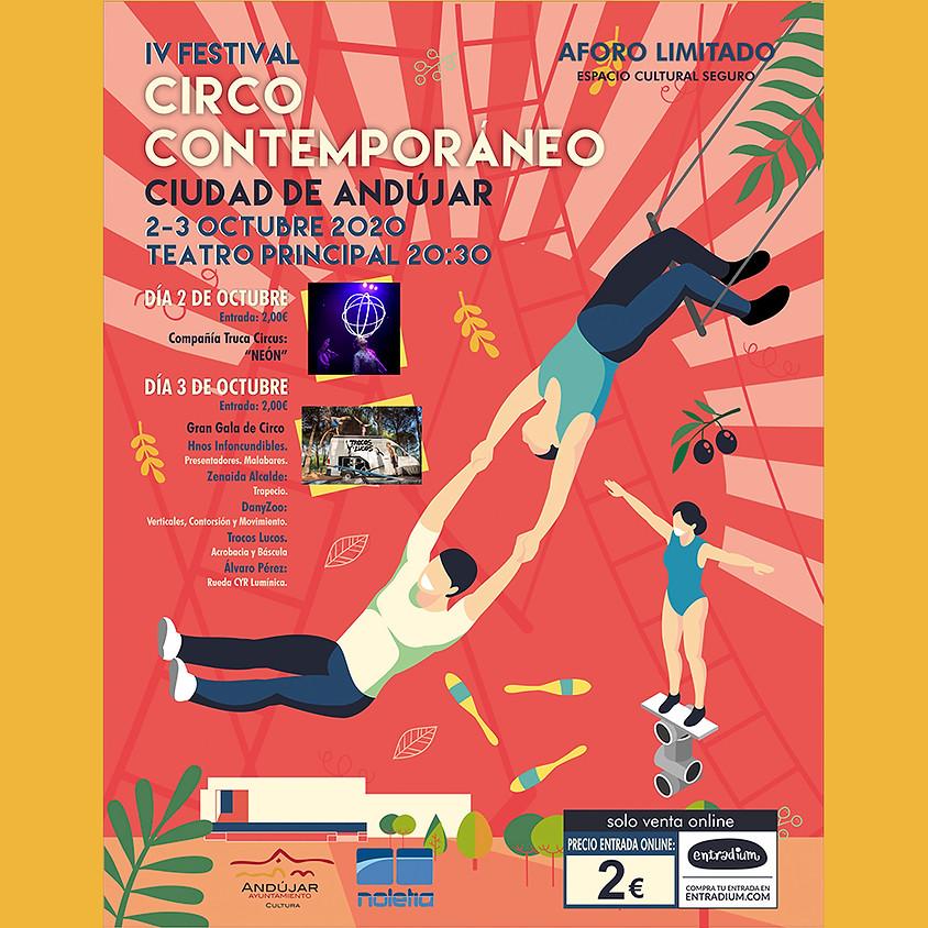 IV Festival del Circo Contemporaneo