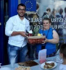 I Concurso cocina saludable Polígono Puerta Madrid