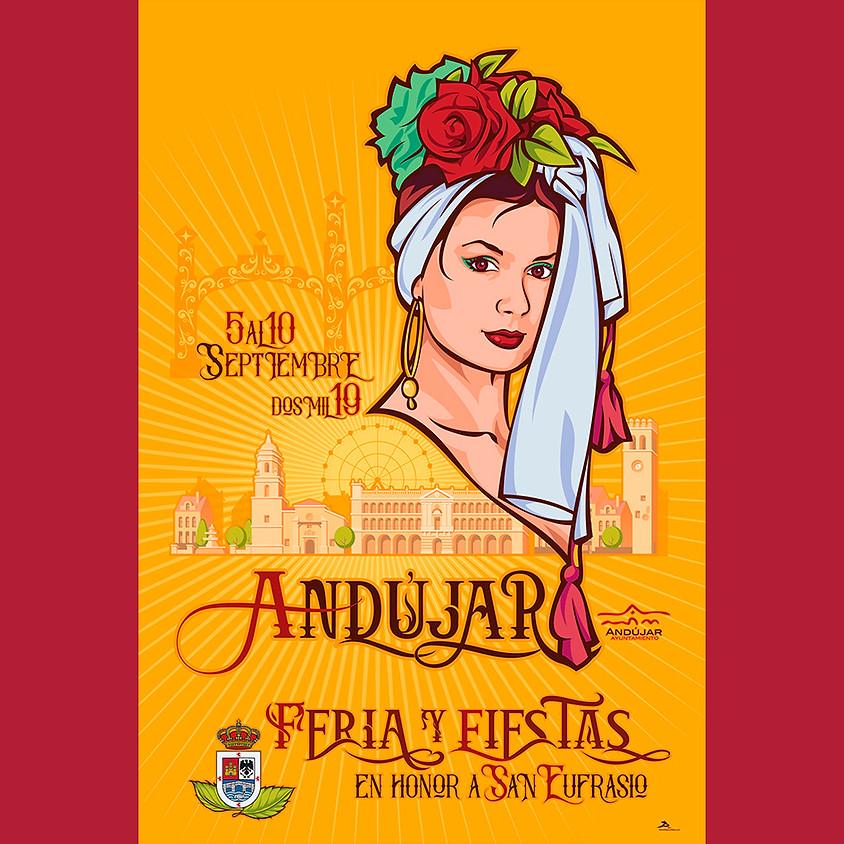 Feria y Fiestas de Andújar