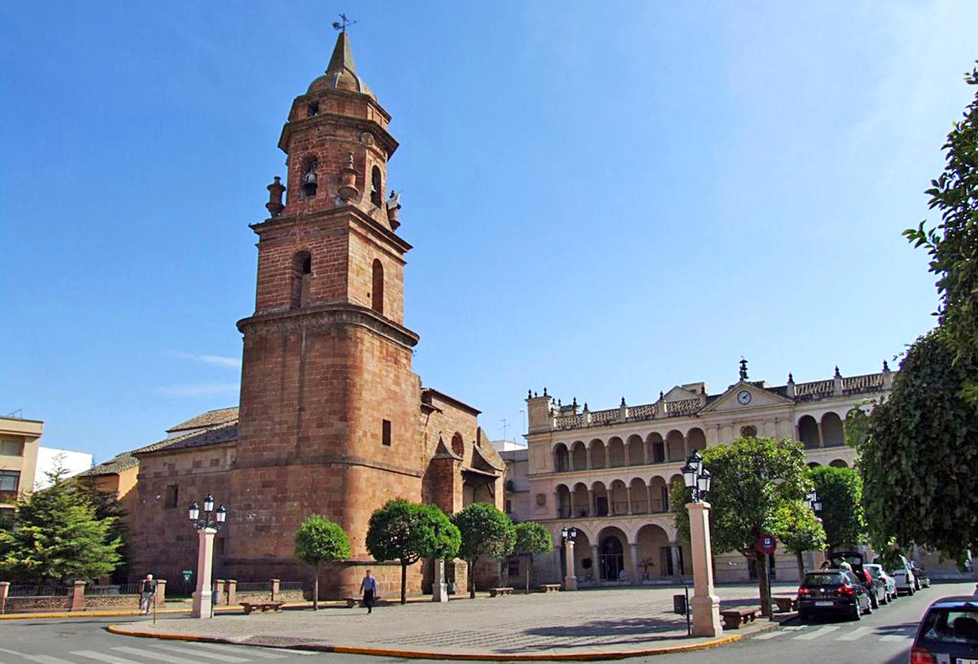 Andújar Monumental