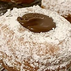 Boulette Nutella