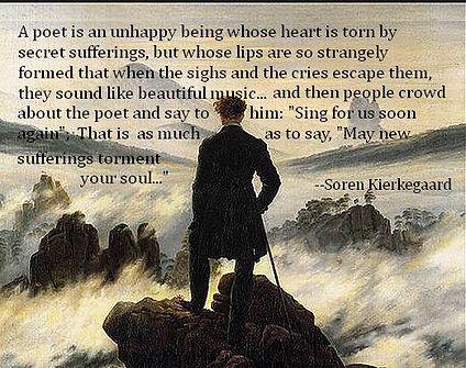 Carl Martin Johnson Poet Poetry Author