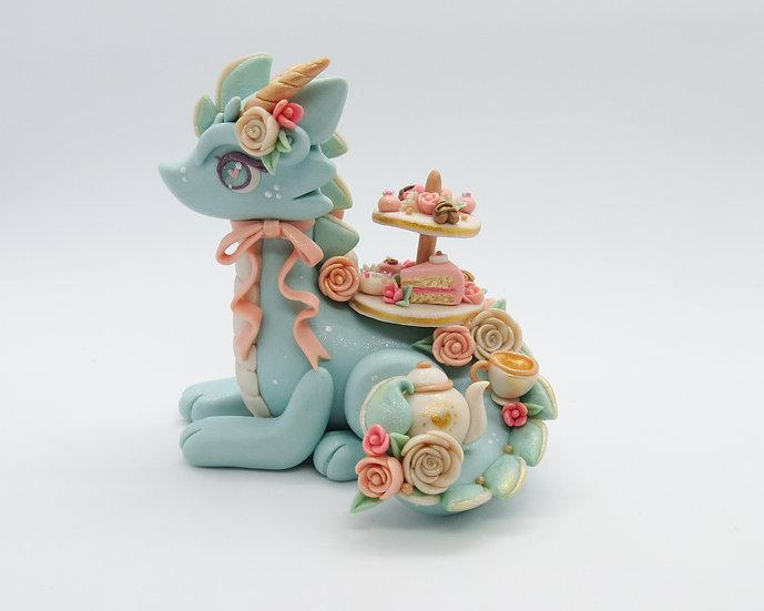 Tea Party Dragon