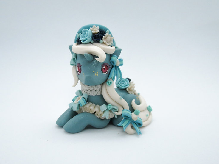 Ghost Lolita Unicorn