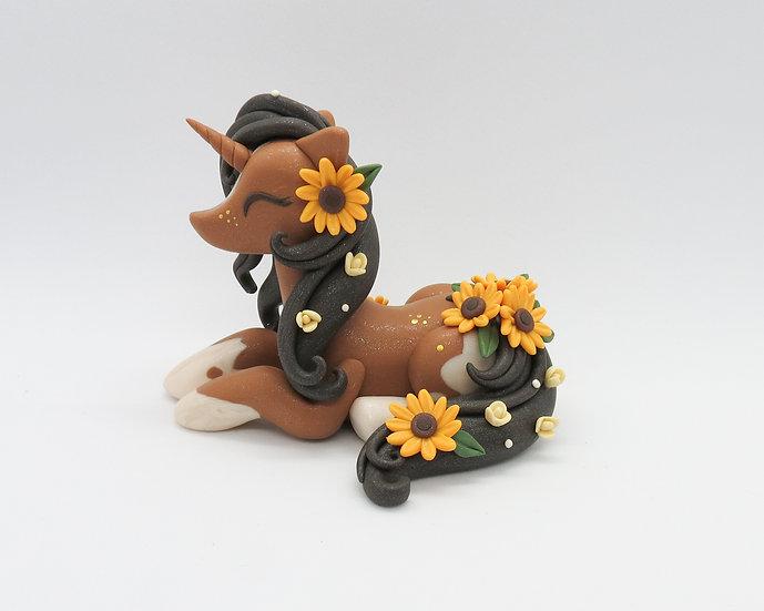 Sunflower Unicorn