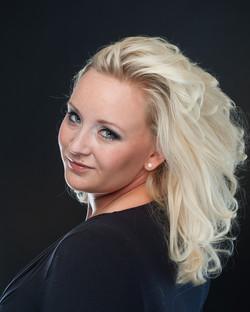 Alyssa Cox, Soprano