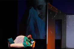 The Marriage of Figaro, 2018.  Photos by Joseph Pepelnak