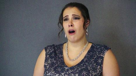Cristina Pisani - Un bel dì, vedremo_Mom