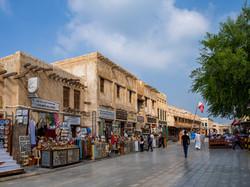 Souq Waquif Qatar