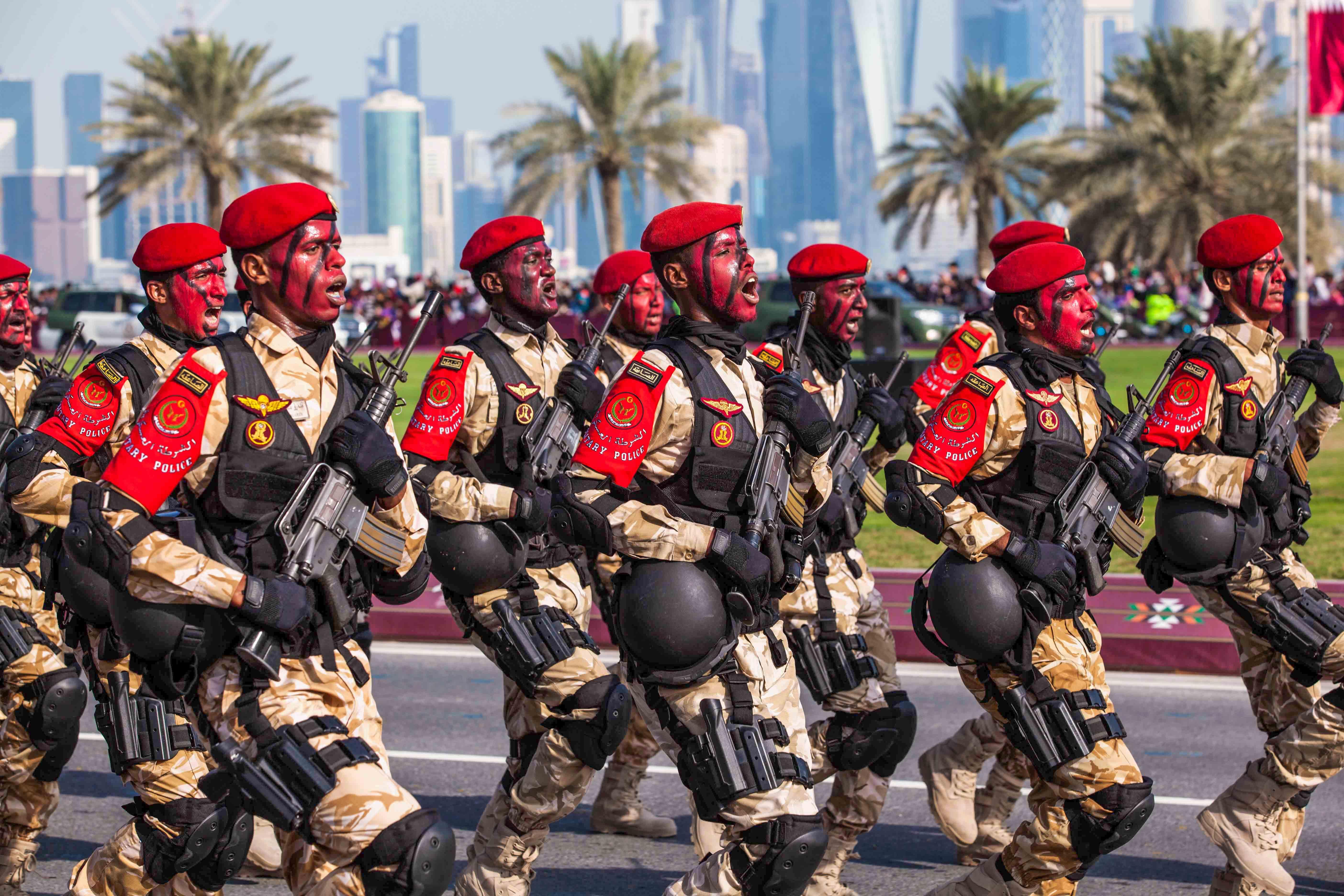 QATAR NATIONAL DAY # DOHA # QATAR # PHOTOGRAPHY2