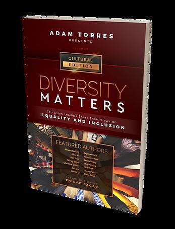 Money Matters Cultural Edition Cover 3D