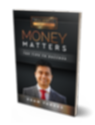 Money Matters Real Estate Correct Editio