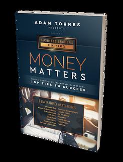 No Back Money Matters Business Edition C