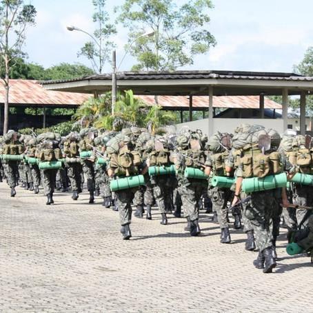 A primeira coisa que você precisa saber antes de entrar nas Forças Armadas (FFAA).
