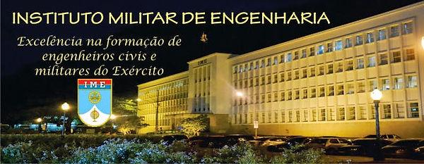 O IME é reconhecido internacionalmente pela sua excelência em ensino superior.