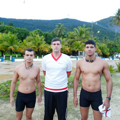 Competições Esportivas