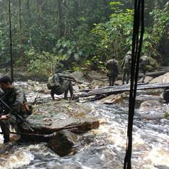 Operações na Amanzônia