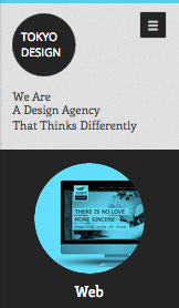 Agency website templates – Design Agency