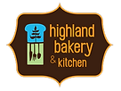 MemLogo_Highland Bakery and Kitchen Logo