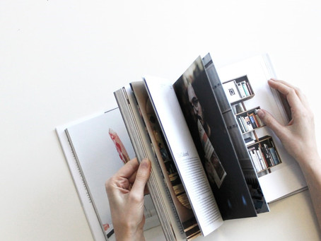 The Know-How of Literary Magazines in This Century