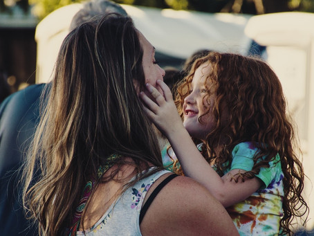 Improving Your Mother-Daughter Relationship