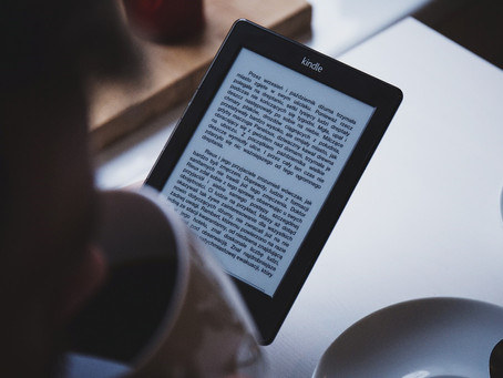 E-books: Are They Just as Great?