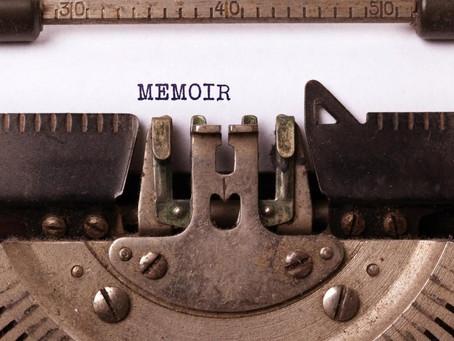3 Tips to Write a Powerful Memoir