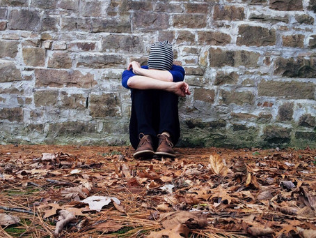 How Literature Can Heal Emotional Stress