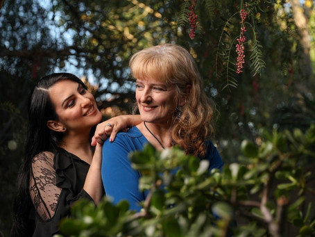 What Makes for a Healthy Mother-Daughter Relationship