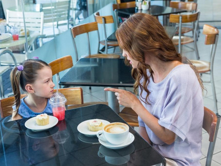 How Parents Trigger Body Image Issues In Their Children