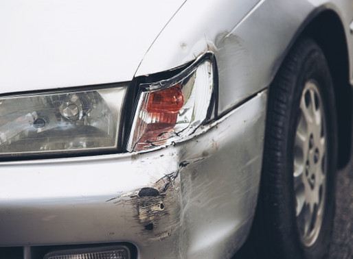 Have You Been In A Car Accident? Here's What You Should Do Next