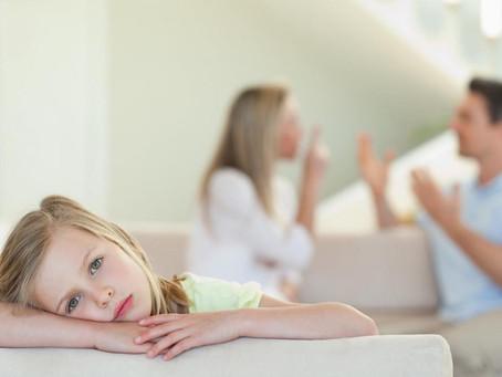How Intergenerational Trauma Works