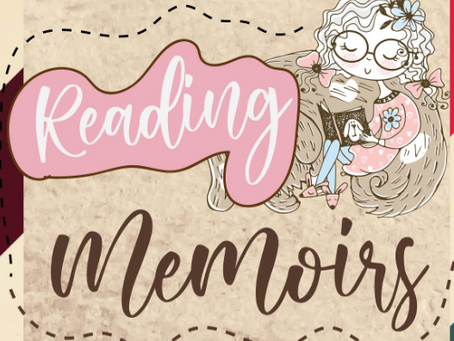 Reading Memoirs | Infographic