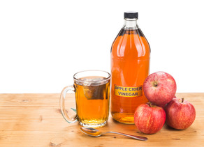 21 WAYS APPLE CIDER VINEGAR CAN HELP YOUR HOUSEHOLD