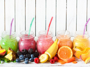 5 WAYS SMOOTHIES CAN MAKE YOU GAIN WEIGHT