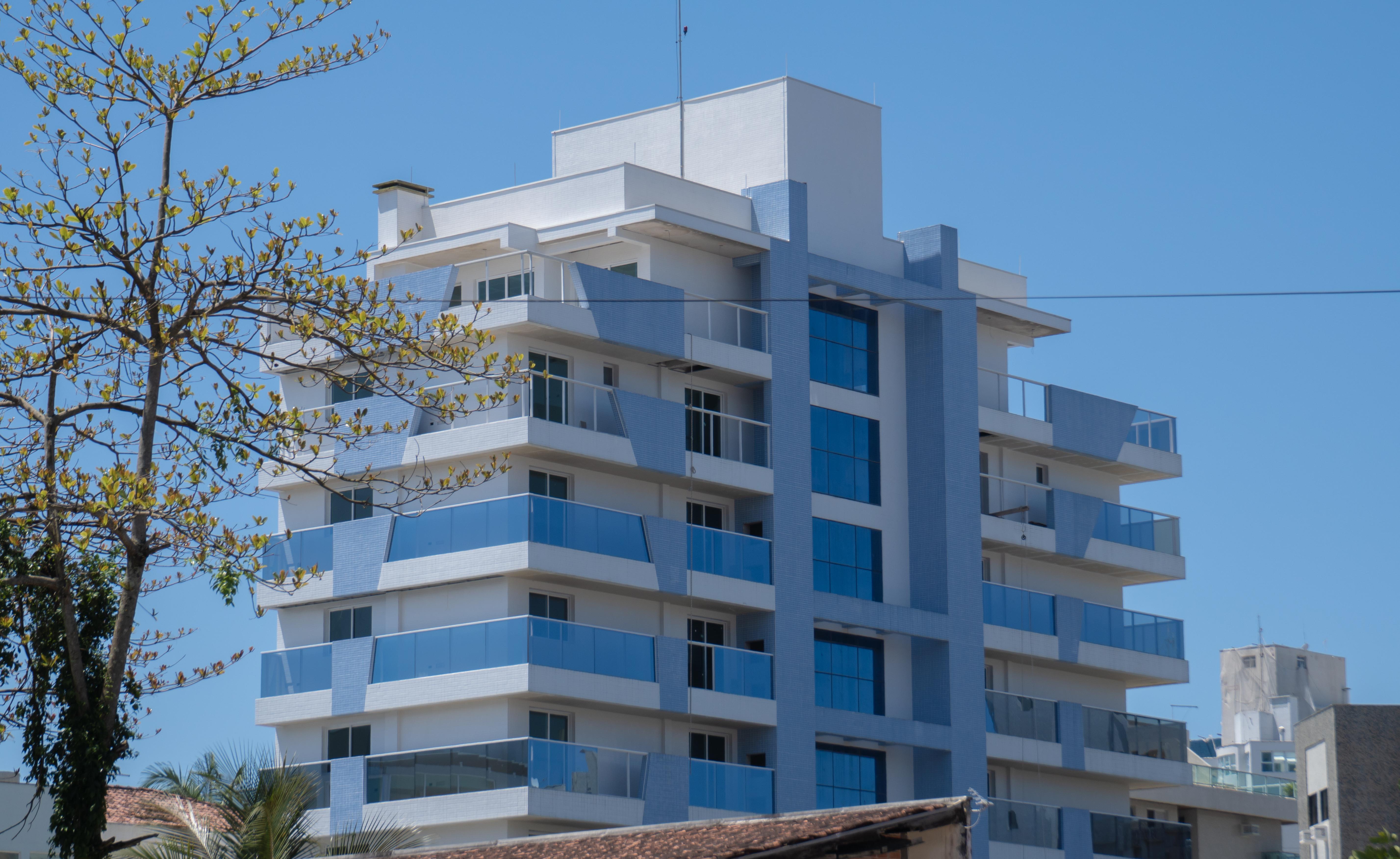 Málaga fachada 2