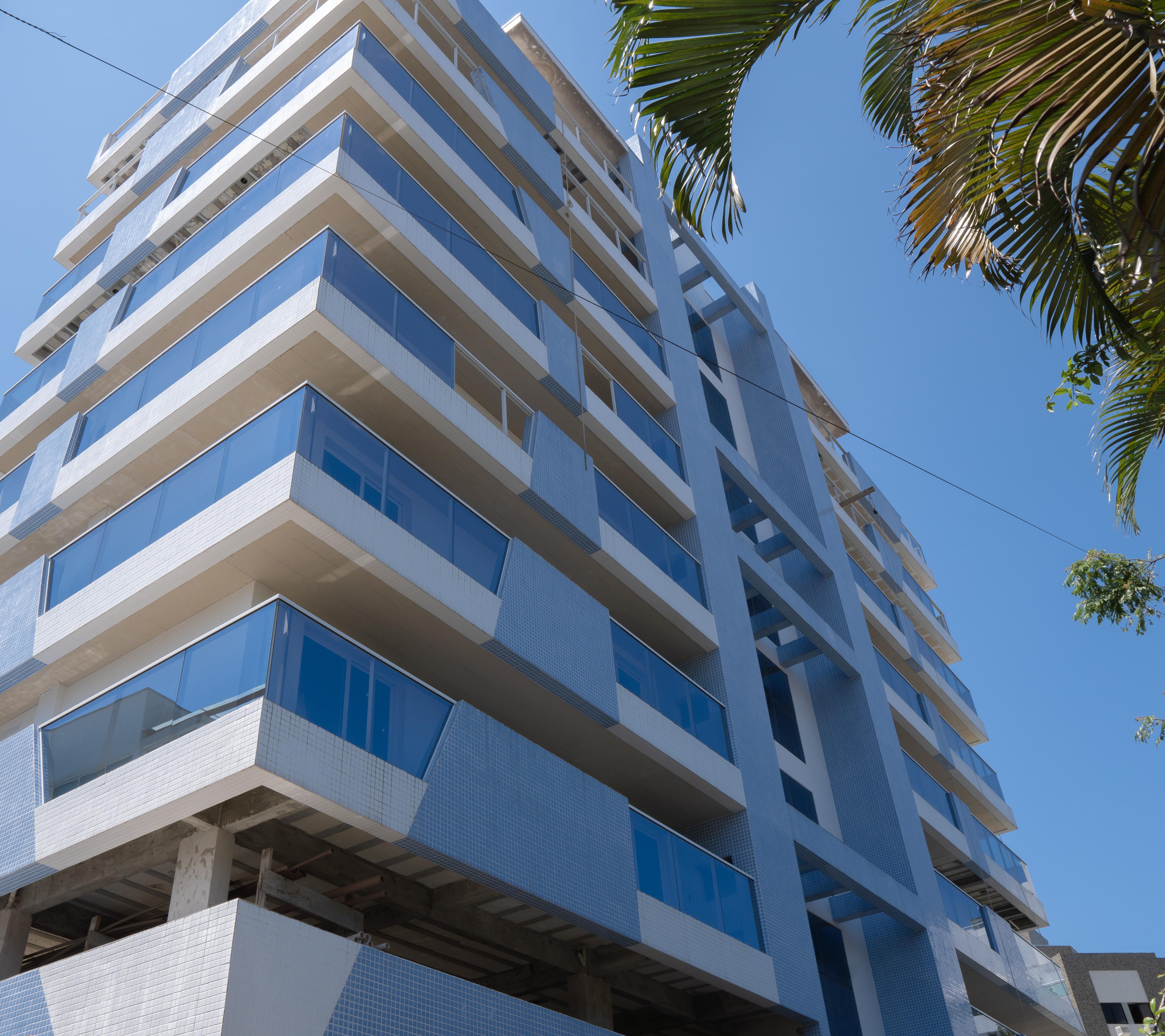 Málaga fachada 4
