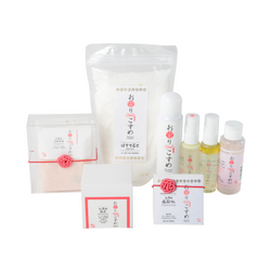 Omamori cosmetics