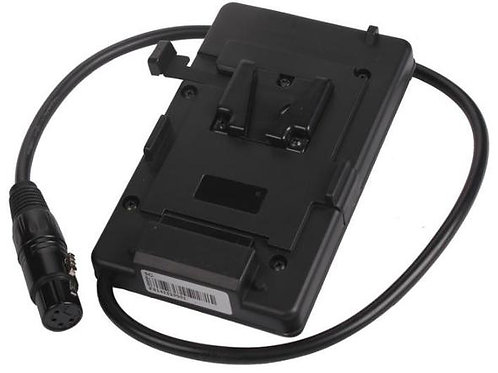 P-VP V Lock Battery Charger Plate