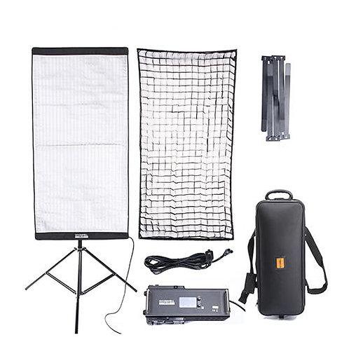 SOONWELL FB-42 (121*61cm )巻ける撮影用LEDライト