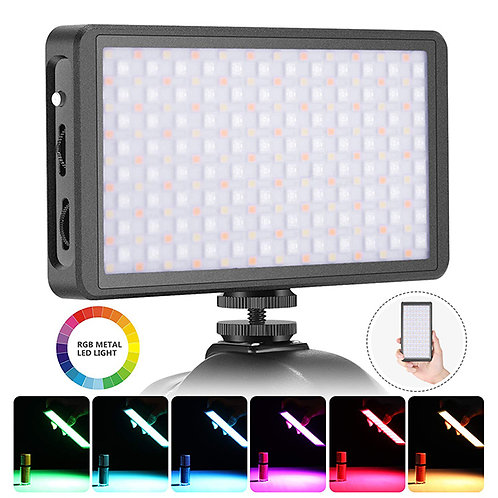 SOONWELL P9 RGB Pocket Light