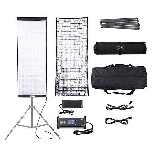 SOONWELL FB-415 (121*46cm) 巻ける撮影用LEDライト