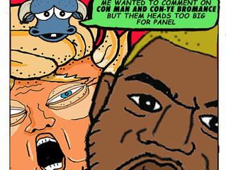 The Con Man & Con-Ye
