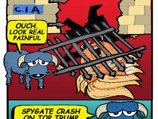 CRASH-BANG-OUCH!